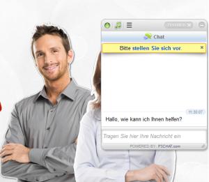Chat-Client